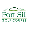 Fort Sill Golf Club - Military Logo