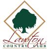 Lawton Country Club - Private Logo
