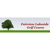 Fairview Lakeside Country Club - Semi-Private Logo
