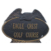 Nine at Eagle Crest Golf Course - Public Logo