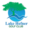North at Lake Hefner Golf Course - Public Logo