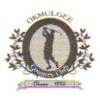 Okmulgee Country Club - Semi-Private Logo