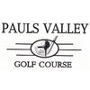 Paul's Valley Municipal Golf Course - Public Logo