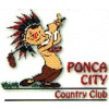 Ponca City Country Club - Private Logo