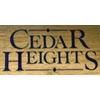 Cedar Heights Golf Course - Public Logo