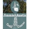 Jimmie Austin Golf Course - Public Logo