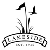 Lakeside Memorial Golf Course - Public Logo