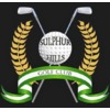 Sulphur Hills Golf Course - Public Logo
