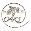 Oaks Country Club - Private Logo