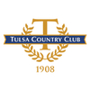 Tulsa Country Club - Private Logo
