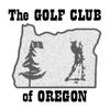 Golf Club of Oregon, The - Public Logo