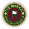 The Fought at Reserve Vineyards & Golf Club, The - Semi-Private Logo