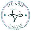 Illinois Valley Golf Club - Semi-Private Logo
