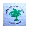 Laurel Hill Golf Course - Public Logo