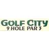 Golf City - Public Logo