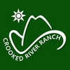 Crooked River Ranch Golf - Public Logo