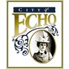 Echo Hills Golf Course - Public Logo