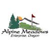 Alpine Meadows Golf Course - Public Logo