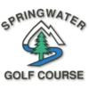 Springwater Golf Course - Public Logo