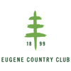 Eugene Country Club - Private Logo