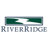 RiverRidge Golf Complex - RiverRidge Course Logo