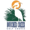 Dutcher Creek Golf Course - Public Logo