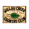 Willow Creek Country Club Logo