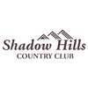 Shadow Hills Country Club - Private Logo