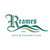 Reames Golf & Country Club - Private Logo
