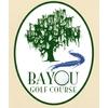 Bayou Golf Course - Short Nine Logo