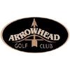 Arrowhead Golf Club - Private Logo