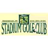 Stadium Golf Club - Public Logo