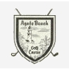 Agate Beach Golf Course - Public Logo