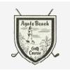 Agate Beach Golf Course - Public Logo