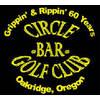 Circle Bar Golf Club - Semi-Private Logo