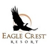 Eagle Crest Resort - Challenge Course Logo