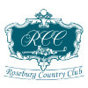 Roseburg Country Club - Private Logo