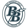 Bay Breeze Golf Course & Driving Range - Public Logo