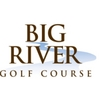 Big River Golf Course Logo