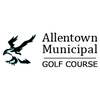 Allentown Municipal Golf Course - Public Logo