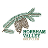 Horsham Valley Golf Club - Semi-Private Logo