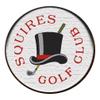 Squires Golf Club - Private Logo