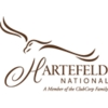 Hartefeld National Golf Club Logo