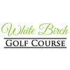 Executive at White Birch Golf Course - Public Logo