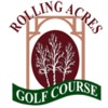 West/North at Rolling Acres Golf Course - Public Logo