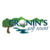 Cronin's Golf Resort - Resort Logo
