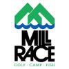 Mill Race Golf & Camping Resort - Public Logo