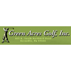 Green Acres Golf Club - Public Logo