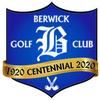 Berwick Golf Club - Private Logo