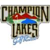 Champion Lakes Golf Course - Public Logo
